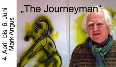 "Mark Angus - ""The Journeyman"": Bilder eines reisenden Glasmalers"